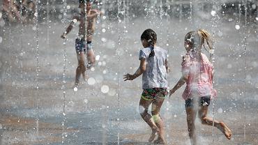 Pogoda w Radomiu. IMGW ostrzega przed falą upałów
