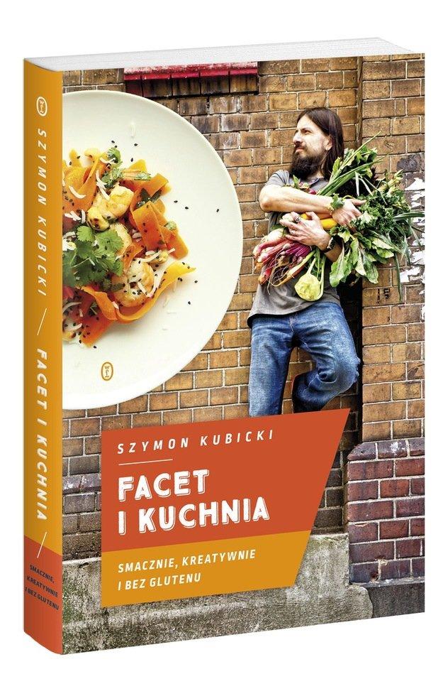 Facet I Kuchnia To Nie Kolejna Książka Z Przepisami