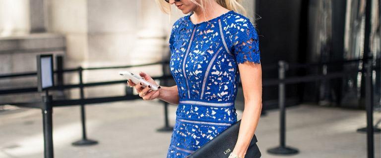 Sukienka chabrowa: wyjątkowa propozycja na każdą okazję. Znalazłyśmy najładniejsze modele