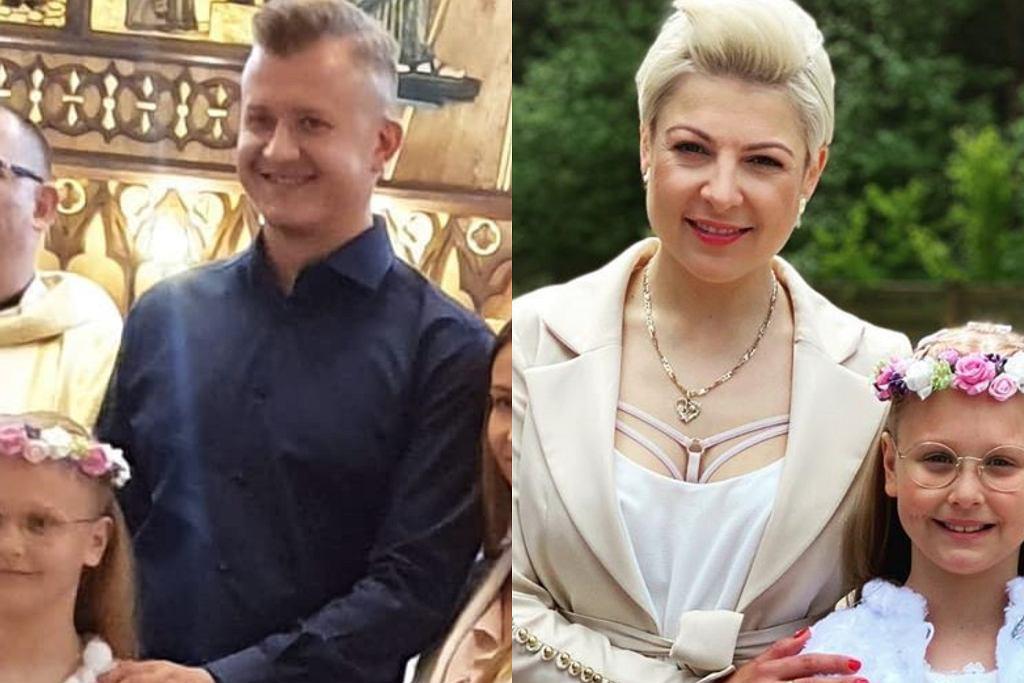 Dawid Narożny, Magda Narożna, Piękni i młodzi