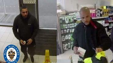 Dwaj poszukiwani przez policję mężczyźni. Podejrzewani są o porwanie i torturowanie 45-letniego Polaka.