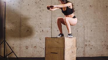 Ćwiczenia na uda - jakie wybrać?