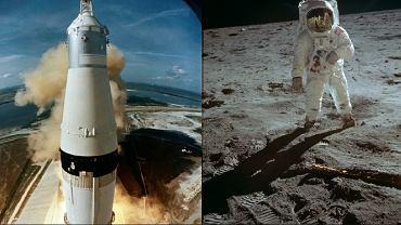 Apollo 11. 50. rocznica misji