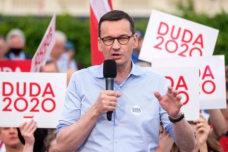 Fot. Patryk Ogorzałek / Agencja Gazeta