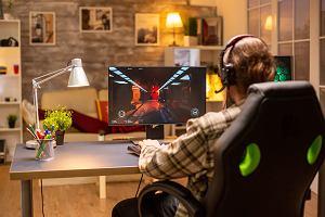 Pokój dla gracza, czyli jak urządzić gamingową jaskinię