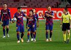Piłkarz Barcelony zakażony koronawirusem. Klub podał informację