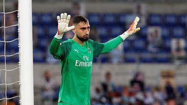Gianluigi Donnarumma może odejść z Milanu już latem. Transferowy hit