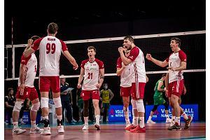 Polska – USA. Gdzie i kiedy oglądać mecz Ligi Narodów? Wielki sprawdzian [TRANSMISJA]