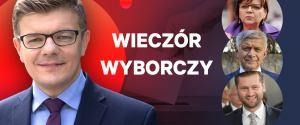 Wyjątkowy wieczór i poranek wyborczy na Gazeta.pl. Dziennikarze z trzech redakcji
