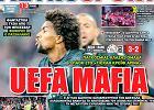 """Burza po meczu el. Ligi Mistrzów! Grecy są wściekli. """"UEFA MAFIA"""""""