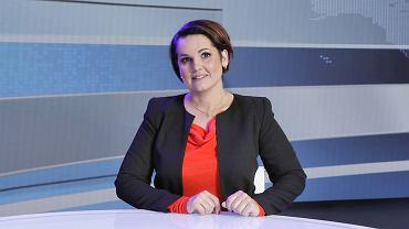 Edyta Lewandowska z TVP niechętne mówi o życiu prywatnym. Wyszło na jaw, z kim się związała