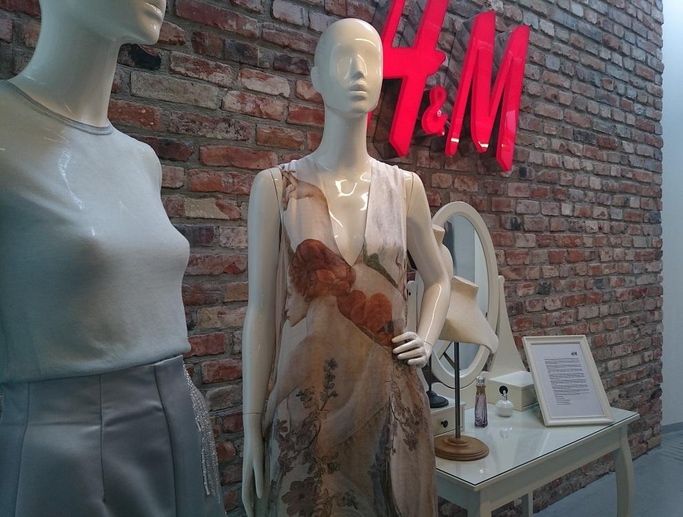 Press day kolekcji H&M Conscious Exclusive