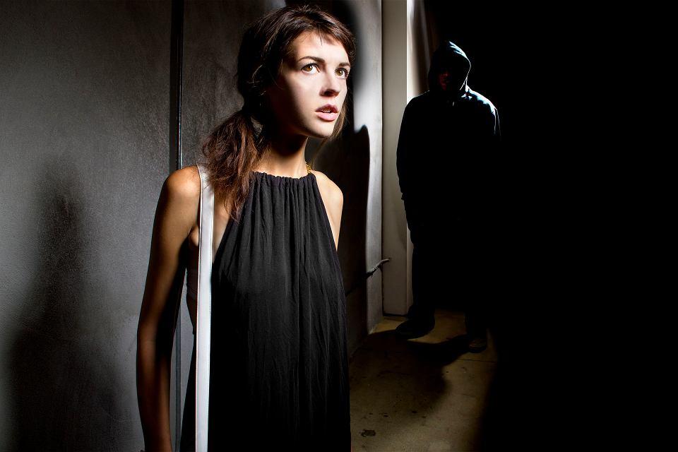 'Osoby pokrzywdzone mają duży problem z wykazaniem, że stały się ofiarami stalkingu'