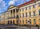 Najlepsze uczelnie w Polsce. Jest nowy ranking. Pierwsze miejsce nie trafiło do Uniwersytetu Warszawskiego