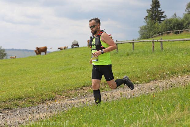 Zdjęcie numer 23 w galerii - Tatra SkyMarathon i Tatra Trail - święto górskich biegaczy w Kościelisku