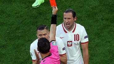 Katastrofa Krychowiaka! Tylko jeden piłkarz na Euro 2020 był gorszy