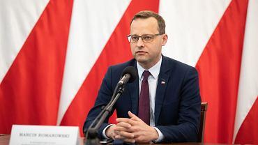 Wiceminister sprawiedliwości Marcin Romanowski nazywa konwencję stambulską 'homoseksualnym narzędziem do wprowadzania terroru w szkołach'