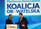 Wyniki wyborów Warszawa. 17:1! PKW: znamy radnych 18 dzielnic, tylko w jednej wygrał PiS