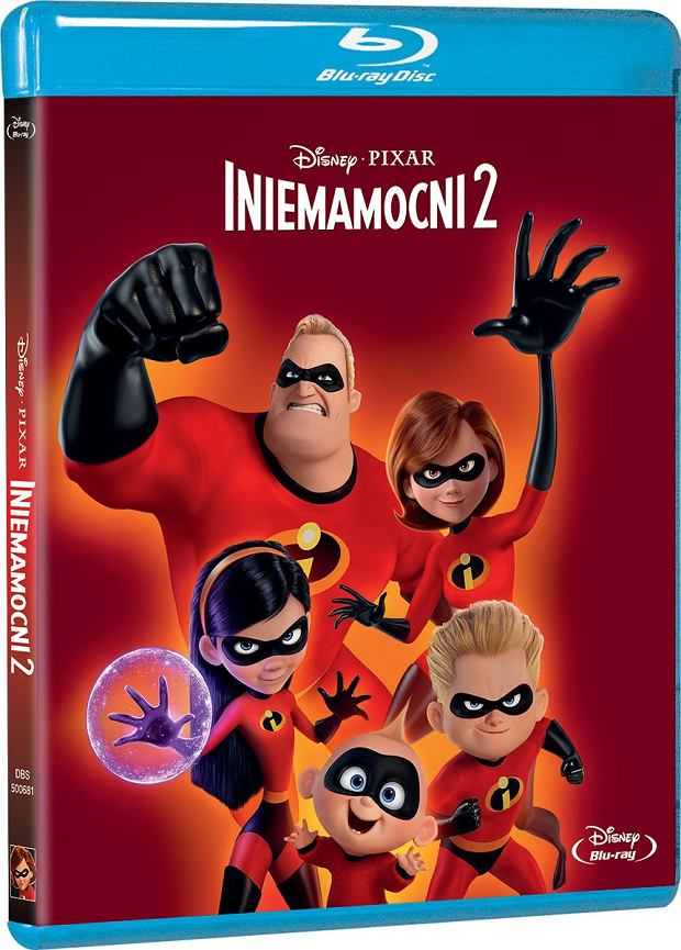 Iniemamocni 2 - na DVD i Blu-Ray już od 28 listopada