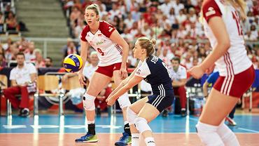 Magdalena Stysiak i Maria Stenzel