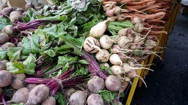 Skarby z ziemi? Wielu warzywom korzeniowym przypisuje się wielką moc. Słusznie?