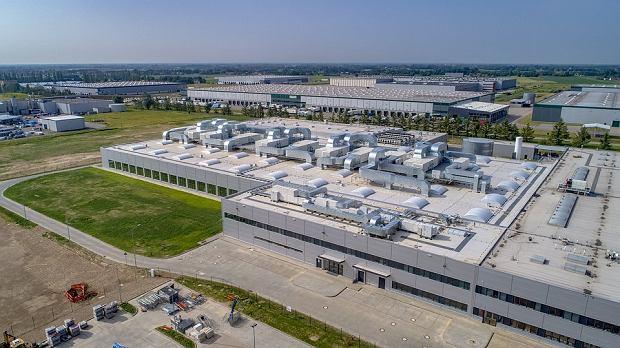 W Polsce otwarto nowy zakład Elektroniki i Elektryfikacji. Delphi Technologies zatrudni w nim ponad 1000 pracowników