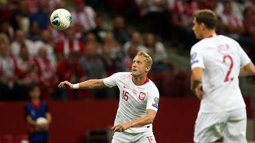 Mecz Polska - Austria, Warszawa 09.09.2019