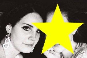 Lana Del Rey i Chuck Grant