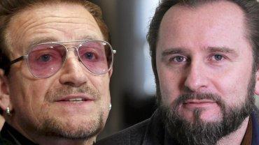 Bono i poseł Liroy-Marzec