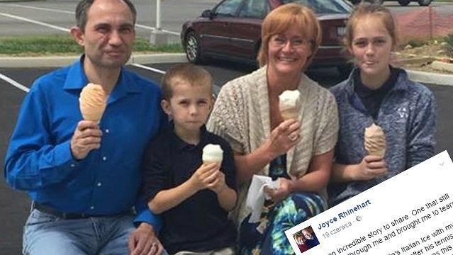Ostatnie zdjęcie rodziny
