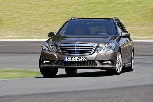 Wciąż świeże i w dobrych cenach - BMW serii 5 F10, Audi A6 C7 i Mercedes klasy E W212