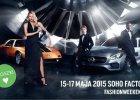 Pierwsza edycja Mercedes-Benz Fashion Weekend Warsaw
