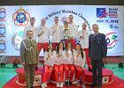 Olga Ochal Wojskową Mistrzynią Świata w Maratonie! Lisowska i Chabowski ze srebrem