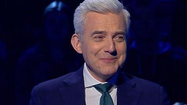 Hubert Urbański   Milionerzy  