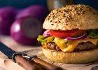 Top 10 klasycznych hamburgerów. Zagłosuj!