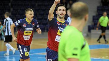 Adam Jonczyk z Pogoni 04 Szczecin