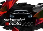 Wystartowała trzecia edycja plebiscytu The Best of Moto. Wybieramy najlepsze auta roku