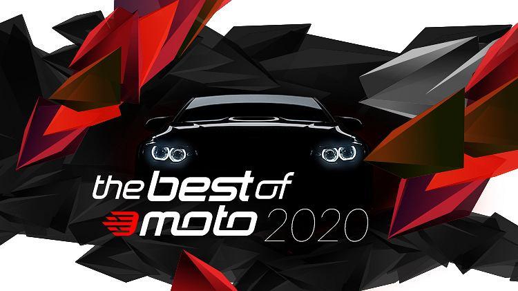 The Best of Moto 2020