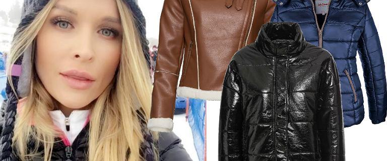 Modne kurtki zimowe: wybieramy najładniejsze modele w cenach do 250 zł!