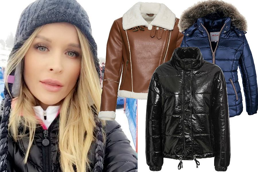 d1c8bfbb9e8b3 Modne kurtki zimowe  wybieramy najładniejsze modele w cenach do 250 zł!