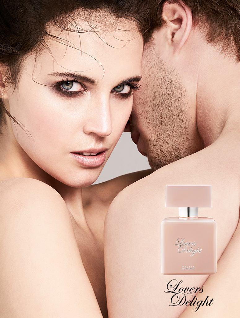 MOHITO wprowadza na rynek pięć zapachów - Lover's Delight