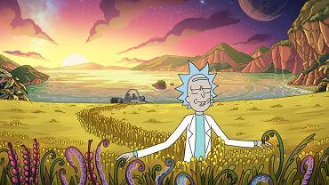 Rick i Morty - już wkrótce premiera czwartego sezonu (zdjęcie ilustracyjne)