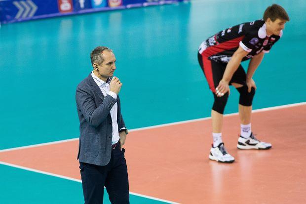 Zdjęcie numer 3 w galerii - Liga Mistrzów. Asseco Resovia wygrywa w Czechach 3:2 [FOTO]