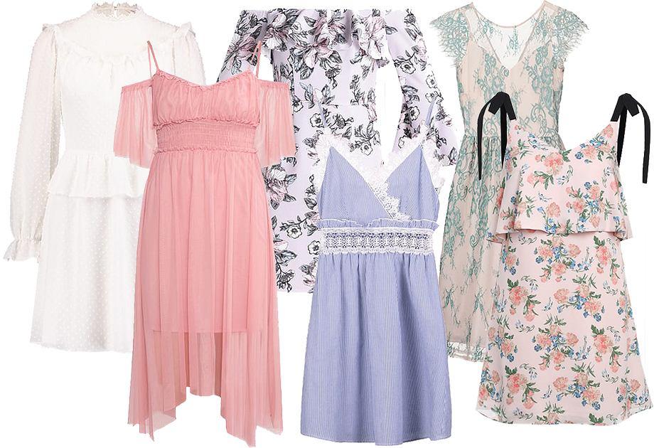 Miss Selfridge sukienki