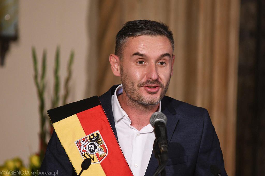 Bartłomiej Ciążyński
