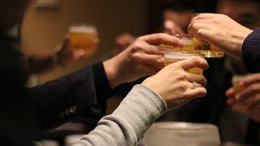 Lista zawodów w Polsce, których przedstawiciele piją najwięcej alkoholu | Zdjęcie ilustracyjne
