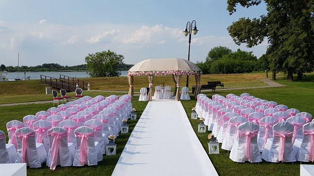 Wymarzony ślub i wesele