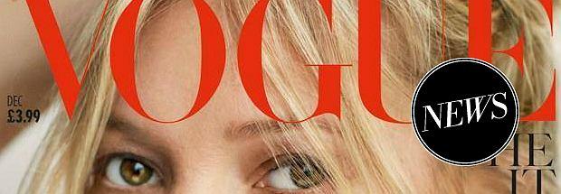 Polski projektant w Vogue UK