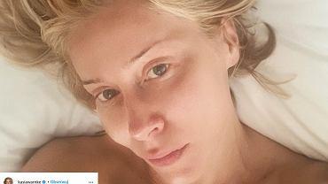 Katarzyna Warnke opublikowała zdjęcia w bikini. W komentarzach zawiązała się ostra dyskusja