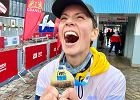"""Anita Werner przebiegła półmaraton. """"Tak wygląda kobieta, lat 42, która wygrała z samą sobą"""""""